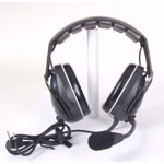 41050 Sordin Ear Defenders Noise Cancelling Headset N